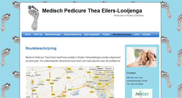 www.pedicureroden.nl